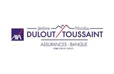 Dulout Toussaint