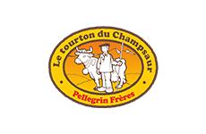 Tourtons du Champsaur